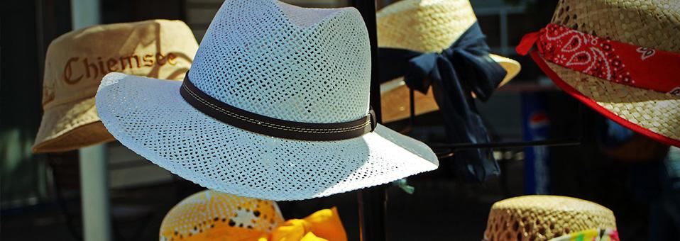 Dis-moi quel chapeau tu portes, et je te dirai qui tu es !