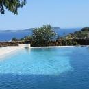 Les piscines à débordement : plaisir et esthétisme