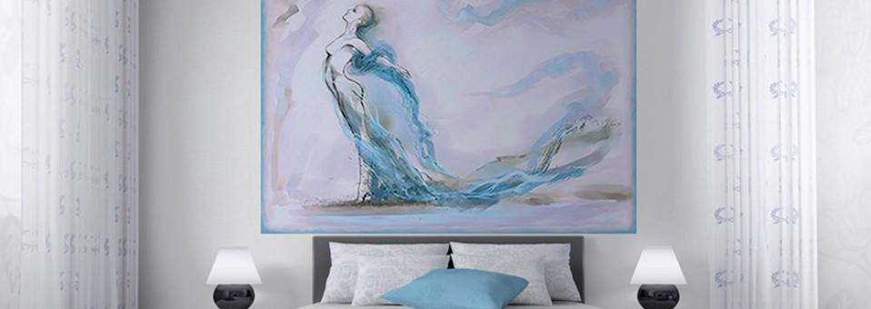 Comment utiliser le papier peint en Déco Design ?