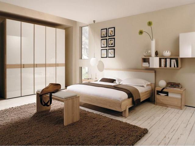 Chambre Feng Shui