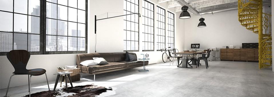 La décoration loft industriel, un style ultra tendance
