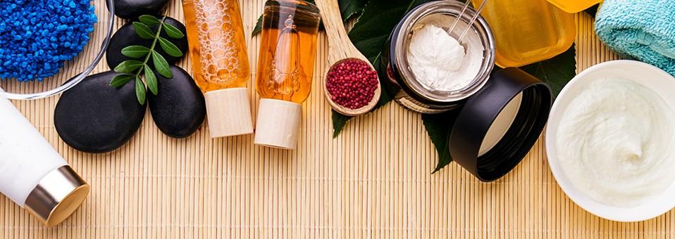 Préparez vous-même vos produits et soins de beauté