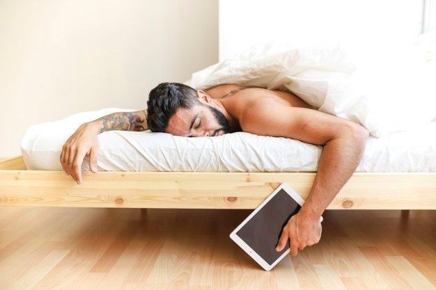 Comment bien dormir en écoutant de la musique